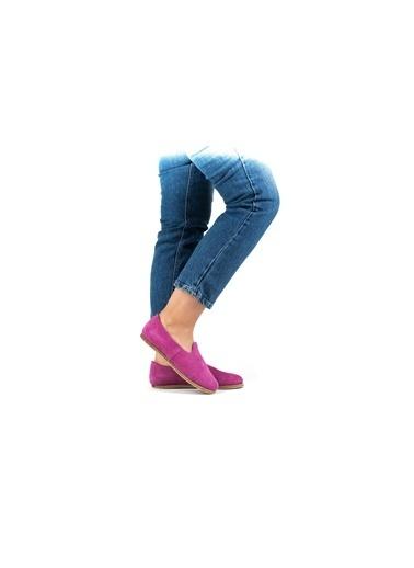 Aintap Ayakkabı Fuşya